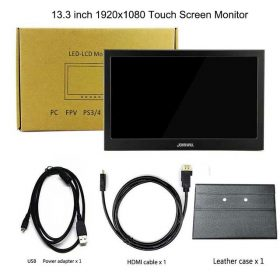 13.3inch 1080P touch
