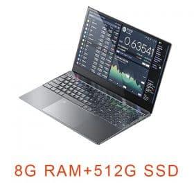 8G-512G SSD