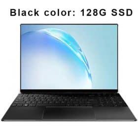 Black Color 128G SSD