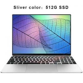 Sliver 512G SSD