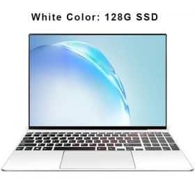 White Color 128G SSD