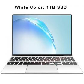 White Color 1TB SSD
