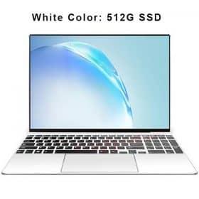 White Color 512G SSD