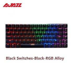 Black - RGB Alloy