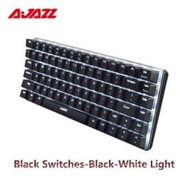 Black - White Light