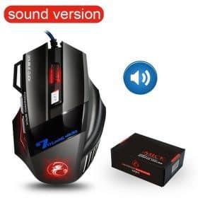 Sound Mouse