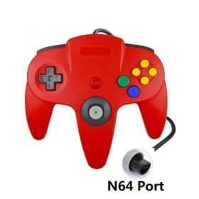 N64 Red