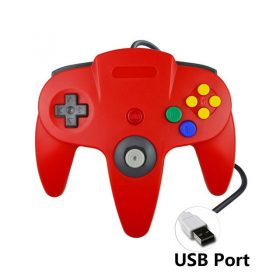 USB Red