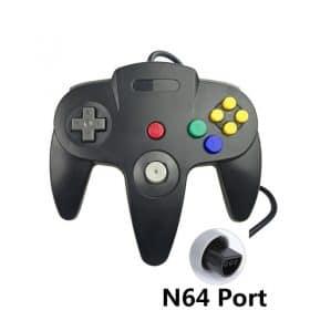 N64 Black