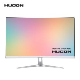 Curved screen 27inch