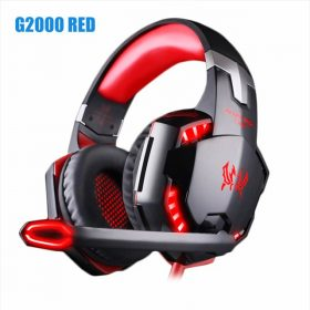G2000 red