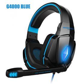 G4000 blue
