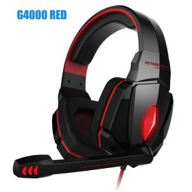 G4000 red
