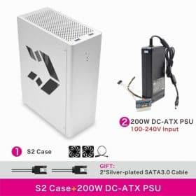 S2 Case 200W