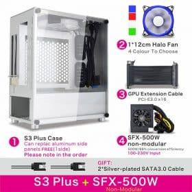 S3 Plus SFX Non
