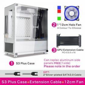 S3 Plus Case