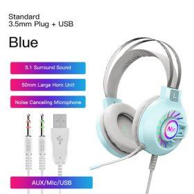 Standard 5.1 Blue