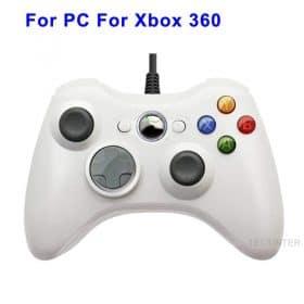 360 WHITE