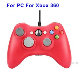 360 RED