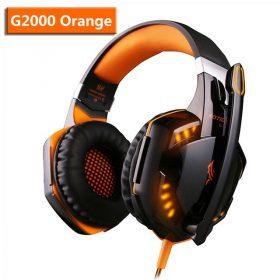G2000 orange
