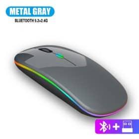 RGB Bluetooth gray