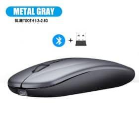 Bluetooth gray