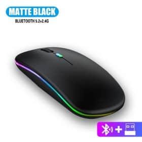 RGB Bluetooth Black