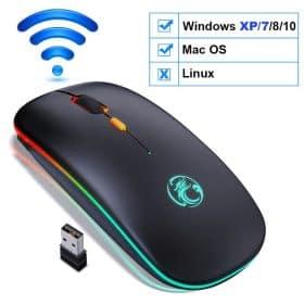 Wireless Black