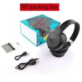 black no box